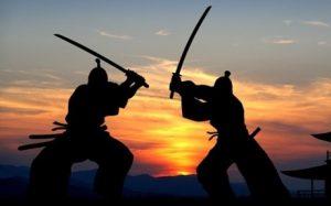 samoyrai-samurai